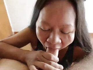 Thai Girl - Mama plus Young gentleman