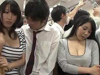 Japanese acquaint Urchin seduce girls   FULL VIDEO: https://bit.ly/2StC7ld